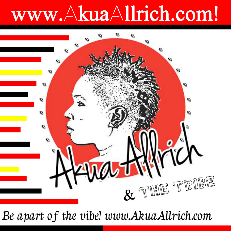 AKUA   THE TRIBE! SAT 7 8 06bcef22072a