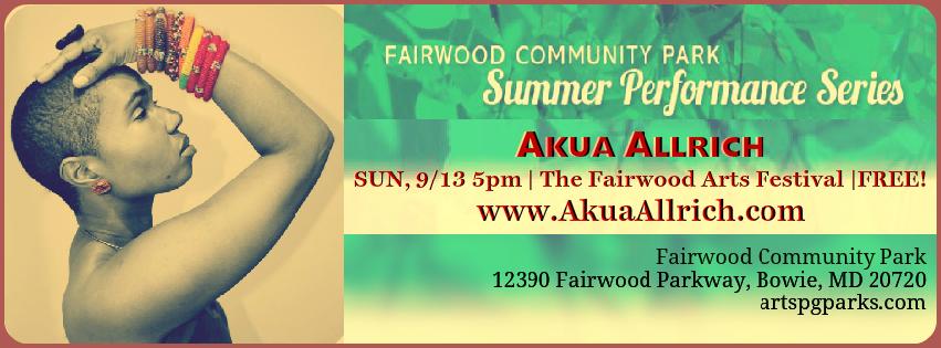 fairwood flyer